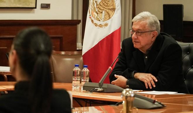 मेक्सिको के राष्ट्रपति ओब्राडोर कोरोना वायरस से संक्रमित, ट्वीट कर उपचार शुरू होने की दी जानकारी