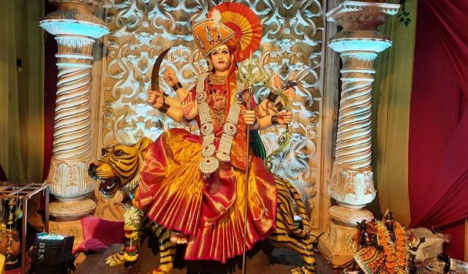 नवरात्रि में माँ भर देंगी इन राशि वालों की झोली, क्या आपकी राशि भी है लिस्ट में शामिल?