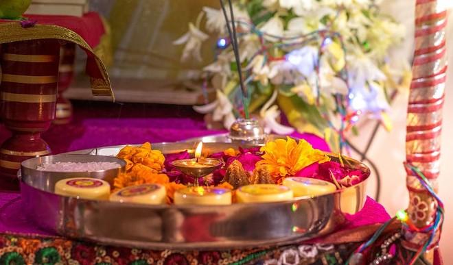 नवरात्रि के दूसरे दिन इस विधि से करें माँ ब्रह्मचारिणी की पूजा, करें इन मन्त्रों का जाप