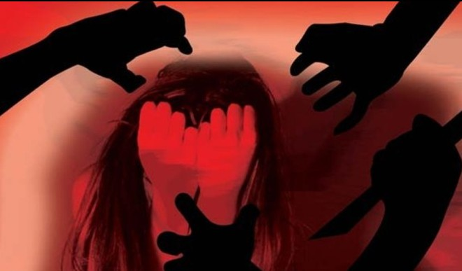 दलित महिला के साथ दरिंदगी करने वाला मुख्य आरोपी गिरफ्तार, परिजन ने की फांसी की मांग
