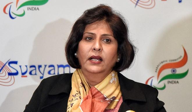 ओयो ने भारतीय महिला पैरालंपिक पदक विजेता दीपा मलिक को स्वतंत्र निदेशक के रूप में नियुक्त किया