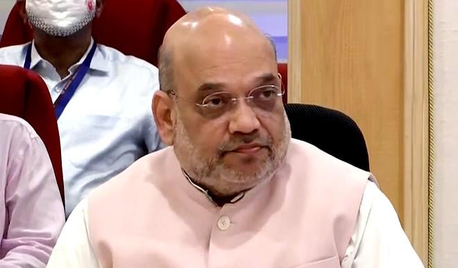 गोवा विधानसभा चुनाव में स्पष्ट बहुमत हासिल कर दोबारा सरकार बनाएगी भाजपा: अमित शाह