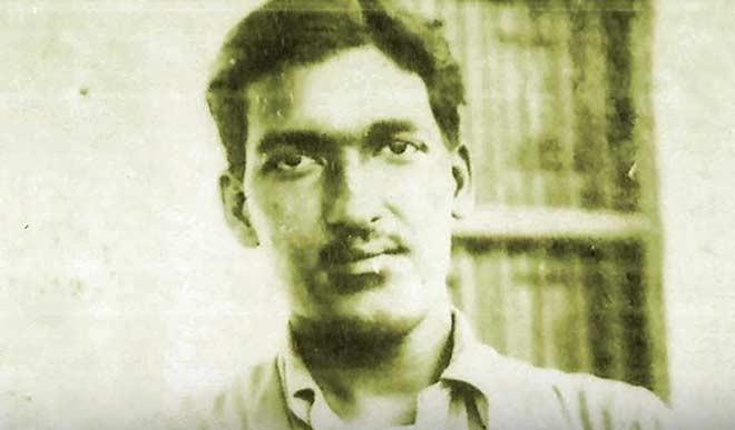 जंग−ए−आजादी के महानायक थे अशफाक उल्ला खान