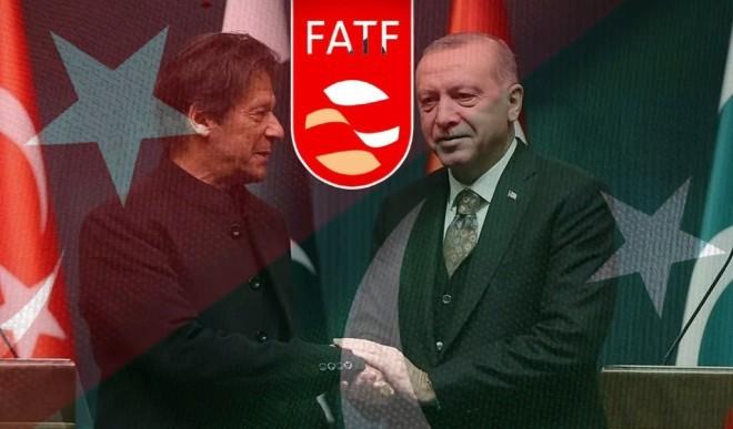 पाकिस्तान खुद तो डूबा ही साथ अपने जिगरी को भी ले डूबा, तुर्की भी FATF के लपेटे में आया