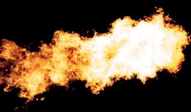 गनपाउडर की एक फैक्टरी में विस्फोट,सात लोगों की मौत; 9 लापता