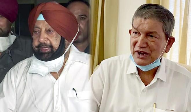 राजनीतिक सिर-फुटव्वल से पंजाब को नुकसान, कानून पर मंत्री का नवाबी झाड़ना कितना सही