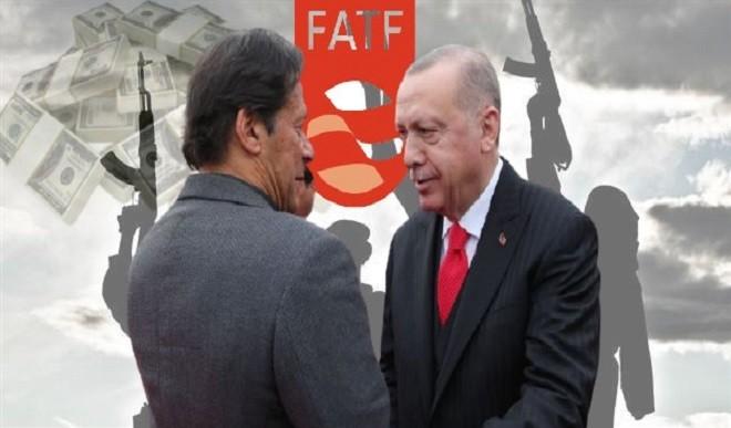 क्या है FATF? पाकिस्तान ग्रे लिस्ट में बरकरार, तुर्की के रूप में मिला नया यार