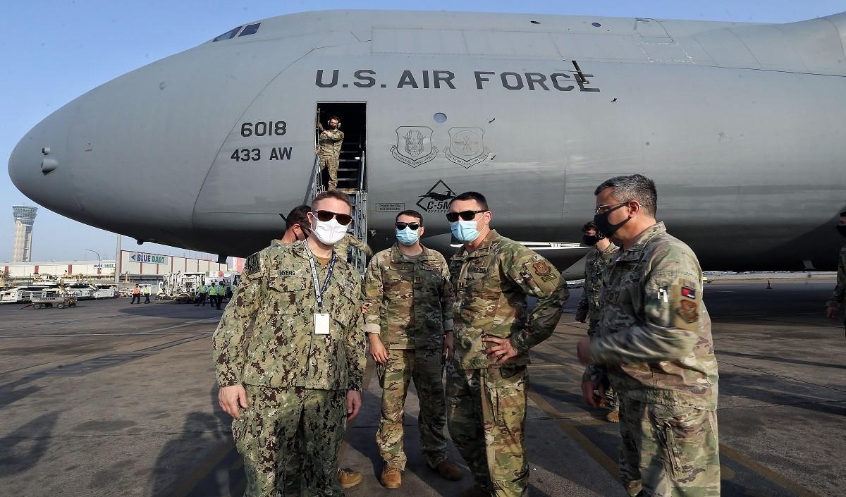 अफगानिस्तान में आतंकियों के खिलाफ कार्रवाई करेगा अमेरिका ! बाइडेन प्रशासन PAK के एयरस्पेस का करेगी इस्तेमाल