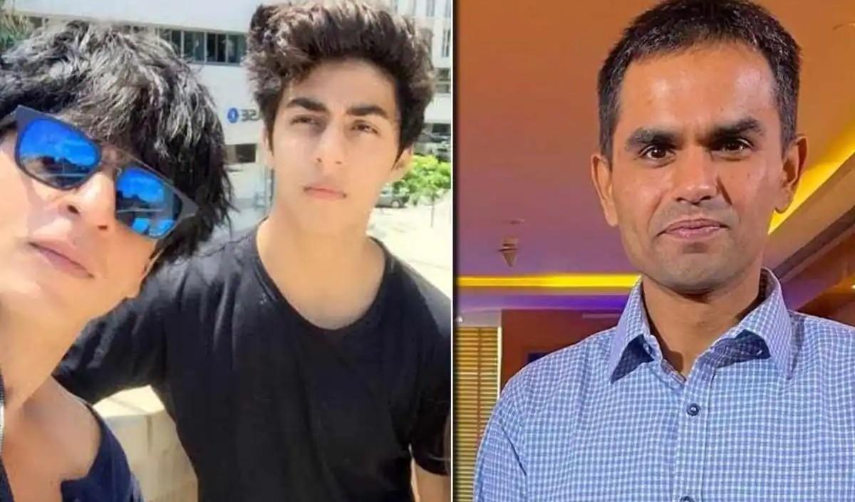 आर्यन खान केस में बेहद चौंकाने वाला खुलासा, शाहरुख़ से 25 करोड़ रुपए मांगे गए? आरोपों पर बोले वानखेड़े - करारा जवाब देंगे