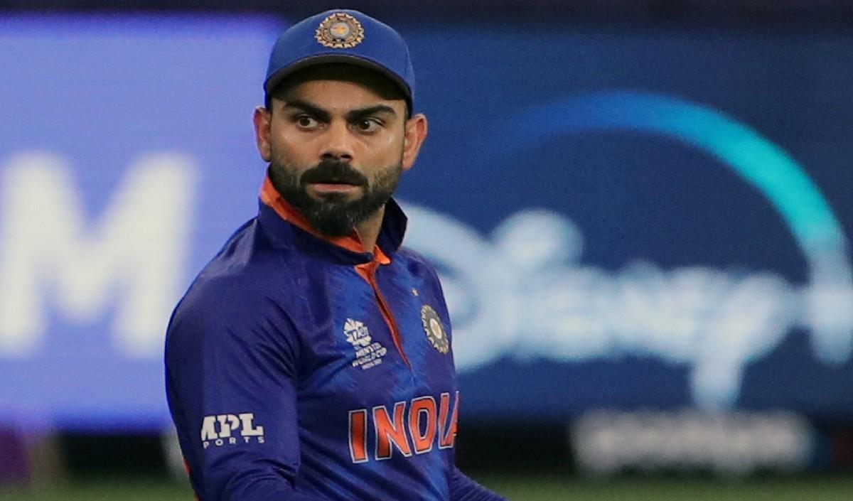 पाकिस्तान से हार के बाद कोहली से पूछा गया, क्या आप रोहित शर्मा को बाहर करोगे? पढ़ें कप्तान का जवाब