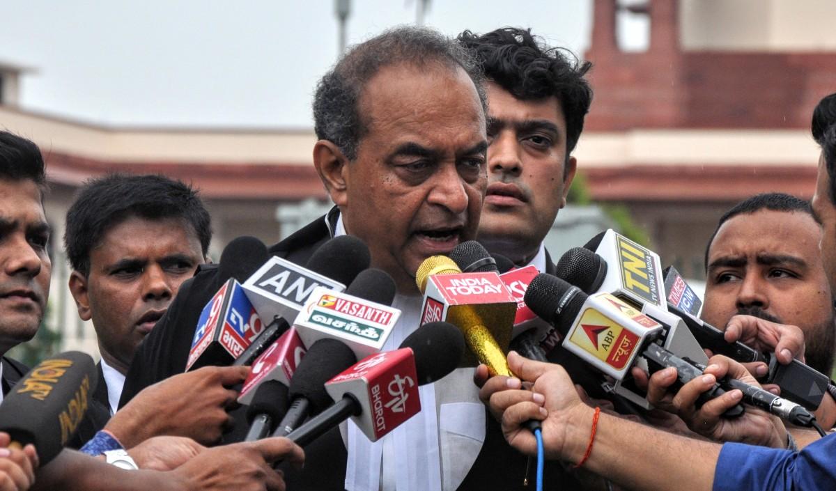 बॉम्बे HC से आर्यन खान को मिलेगी बेल? मुकुल रोहतगी रखेंगे शाहरुख के बेटे का पक्ष