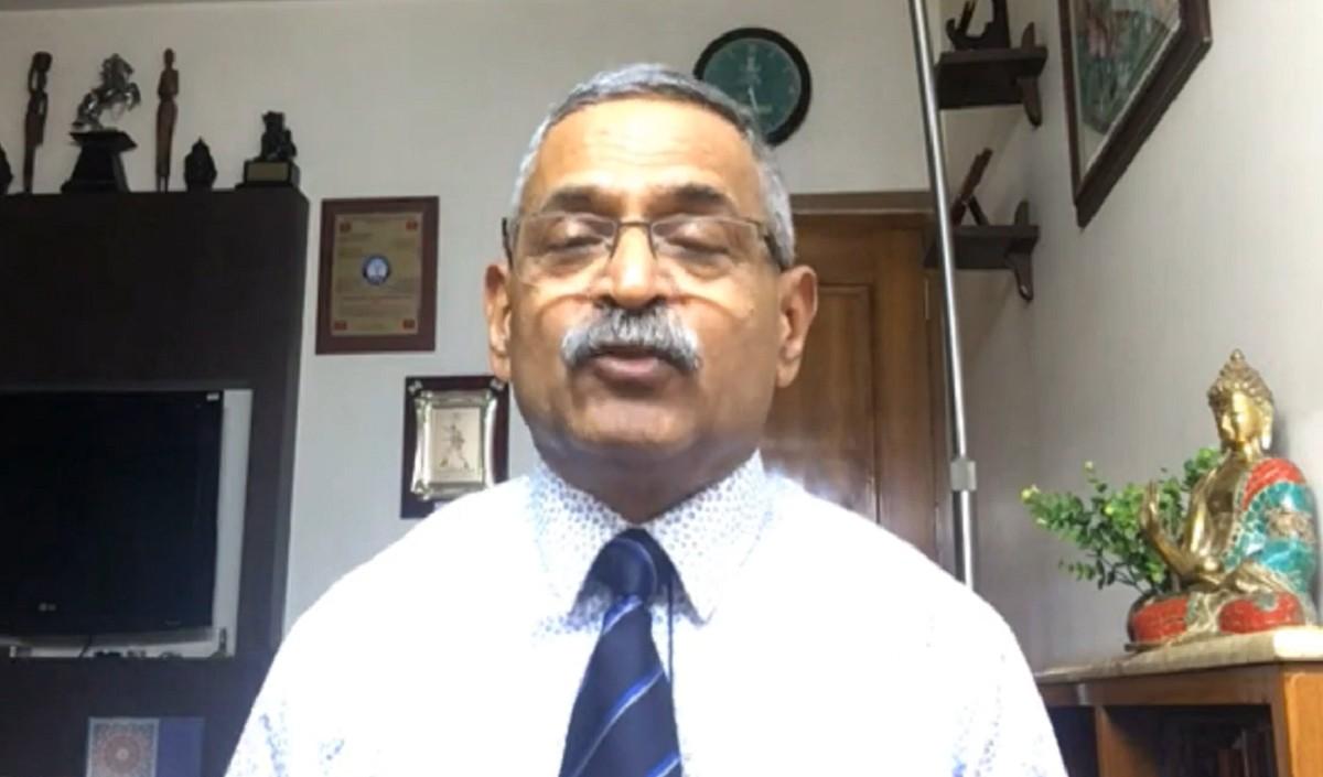 चीन से बेहतर स्थिति में भारत, तभी दादागिरी करने की कर रहा कोशिश: रक्षा विशेषज्ञ कुलकर्णी