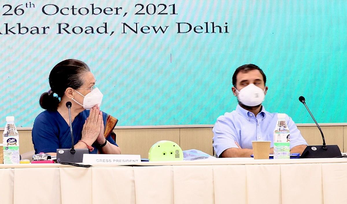 कांग्रेस के 'शराब छोड़ो' नियम से दुविधा में राहुल गांधी  ! सिद्धू बोले- पंजाब में हर कोई पीता है