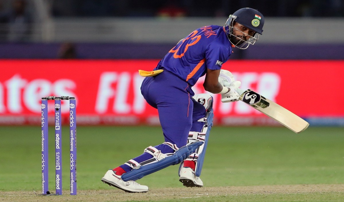 न्यूजीलैंड के खिलाफ अहम मुकाबले से पहले टीम इंडिया को मिली खुशखबरी, हार्दिक पांड्या ने नेट पर की गेंदबाजी