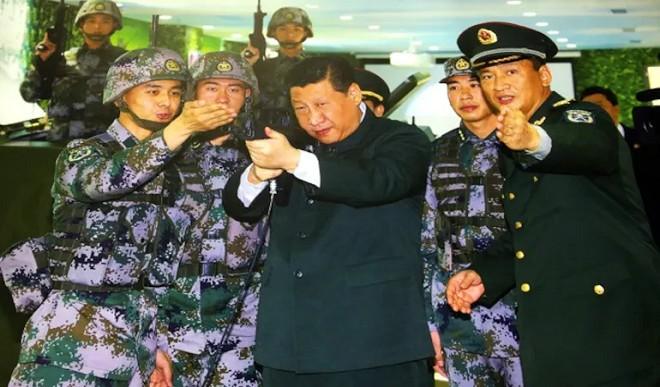 बीजिंग में तैयार हुआ 'प्लान अफगानिस्तान', काबुल में एंट्री की तैयारी में चीनी सेना