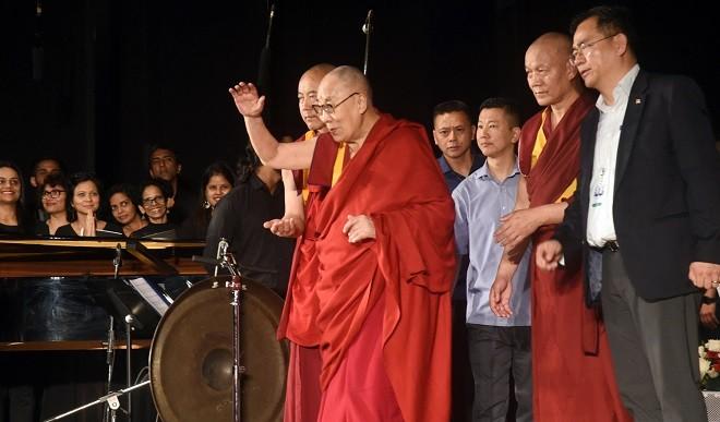 अमेरिकी विदेश मंत्री की दलाई लामा के प्रतिनिधि से मुलाकात पर तिब्बती खुश