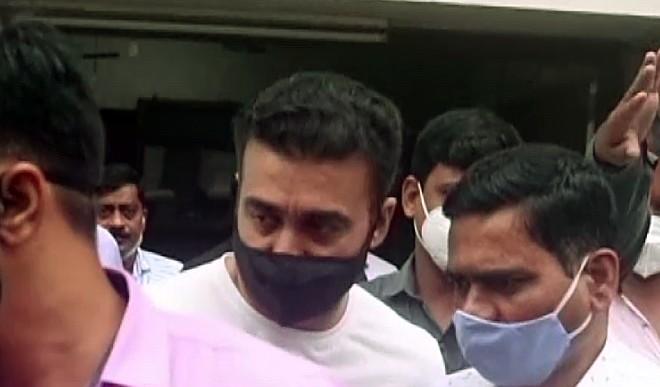 पॉर्नोग्राफी मामले में शिल्पा शेट्टी के पति राज कुंद्रा को तीन महीने बाद कोर्ट से मिली जमानत