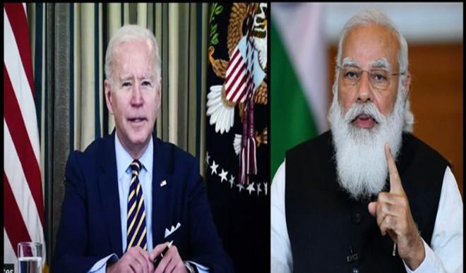 प्रधानमंत्री मोदी के साथ 24 सितंबर को द्विपक्षीय बैठक करेंगे राष्ट्रपति जो बाइडेन: व्हाइट हाउस